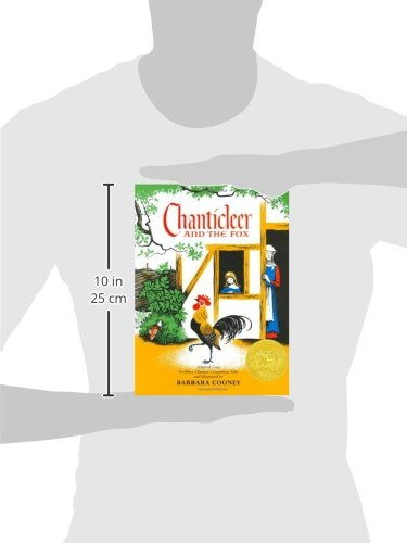 Chanticleer and the Fox by Harper Collins (Image #1)
