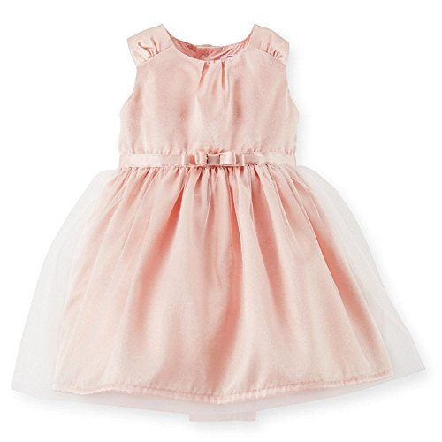 Tier Playwear Playwear Glitter Dress Tier Tier Carter's Carter's Dress Playwear Carter's Glitter qF74agn