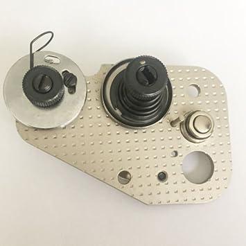 honeysew máquina de coser hilo de repuesto tensión Asamblea 91 – 119766 – 91 para Pfaff
