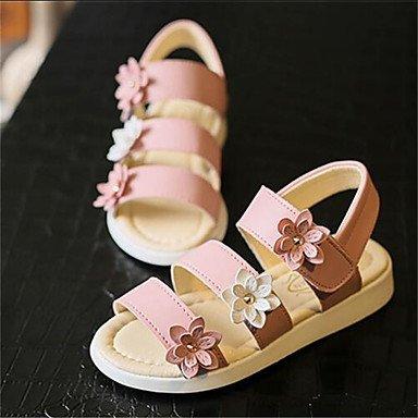 Sneakers Pu EU38 UK5 Informal Resorte Mujer Confort Plano 5 Blanco CN38 Lienzo De RTRY La Confort 5 US7 ZEXwn6xpHq