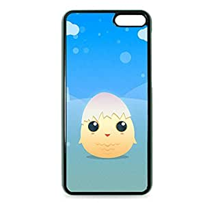 Case Fun Case Fun Little Chick with Egg Shell by DevilleART Snap-on Hard Back Case Cover for Amazon Fire Phone