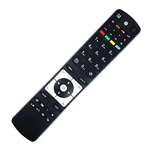 hitachi remote. genuine rc5117 tv remote control for specific hitachi: amazon.co.uk: electronics hitachi i