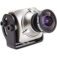 RunCam Swift 2 Rotor Riot D-WDR 600TVL 2.5mm Lens OSD MIC DC 5-36V CCD FPV Camera