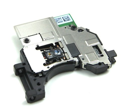 New Original Blu-ray Laser Lens KEM-850 KES-850A KES-850 Replacement Repair Part for PS3 4000 Slim 250GB 500GB Console