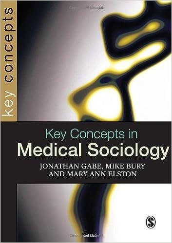 KEY CONCEPTS IN SOCIOLOGY EBOOK DOWNLOAD