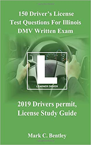 state of illinois drivers license test
