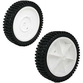 Amazon.com: Craftsman 584465301 Lawn Mower Rear Wheel and
