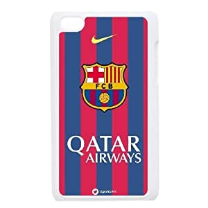 iPod Touch 4 Phone Case White FCB RJ2DS0884828