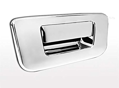 chrome accessories chevy - 6