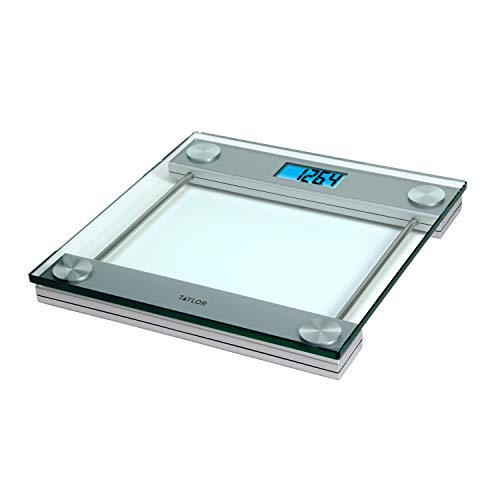 Buy taylor lithium bathroom scale