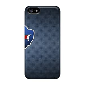 ChrisHuisman Perfect Cases For Iphone 5/5s/ Anti-scratch Protector Cases (buffalo Bills)