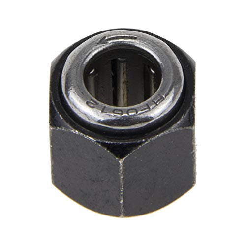 12mm Hex Nut One Way Bearing H12 for Pull Starter Vertex VX 16 18 SH 21 Engines Parts Fit HSP R025 RC Nitro Car Buggy Monster Truck