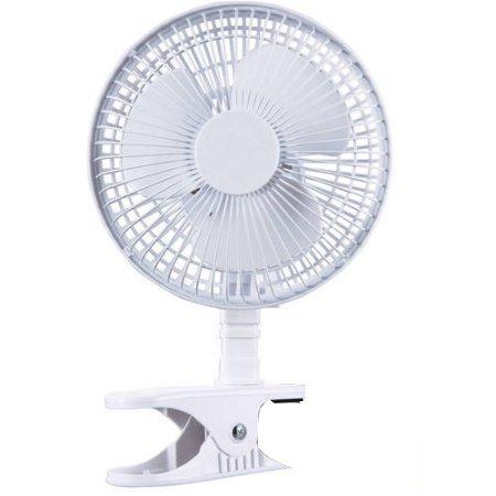 6 electric fan - 6