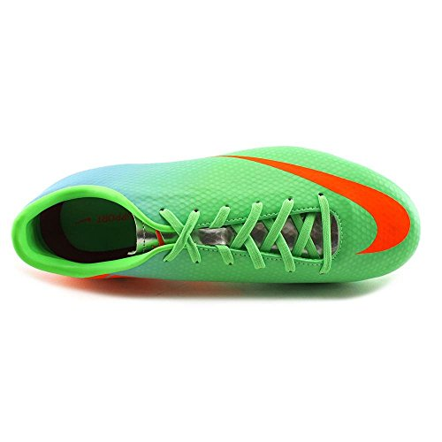 Botas Nike Mercurial Victory IV AG Methalic -Junior-
