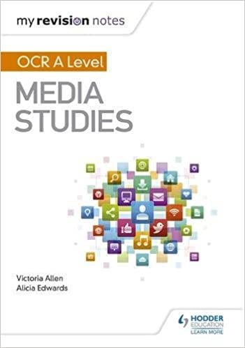 My Revision Notes: OCR A Level Media Studies: Amazon co uk