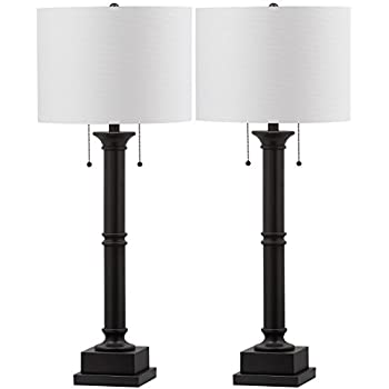 Amazon Com Safavieh Lighting Collection Estilo Column