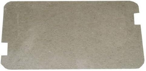 Sharp Electronic France 2079796 - Placa de mica con guías para ...