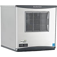 Scotsman C0522MA-1A Air Cooled 475 Lb Medium Cube Ice Machine