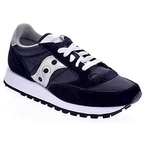 ZAPATOS SAUCONY JAZZ M. NAVY/SILVE T06 NAVY/SILVER