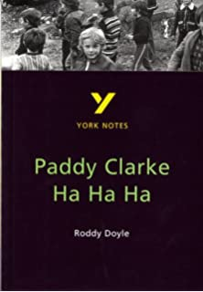 Paddy Clarke Ha Ha Ha: Winner of the Booker Prize 1993: Amazon.co ...