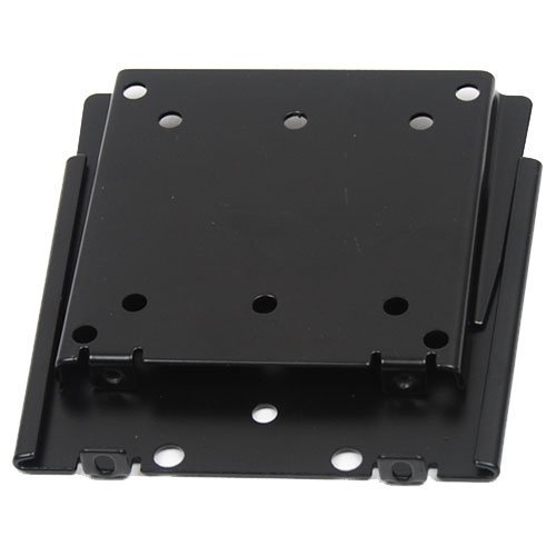 VideoSecu LCD LED Monitor TV Wall Mount for 15' 17' 19' 20' 22' 23' 24' 26' 27' Flat Panel Screen Maximum Loading 66lbs VESA 75/100 - Ultra Thin Mount Bracket 1EA