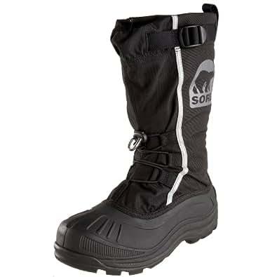 Amazon.com | Sorel Men's Alpha PAC Boot | Snow Boots
