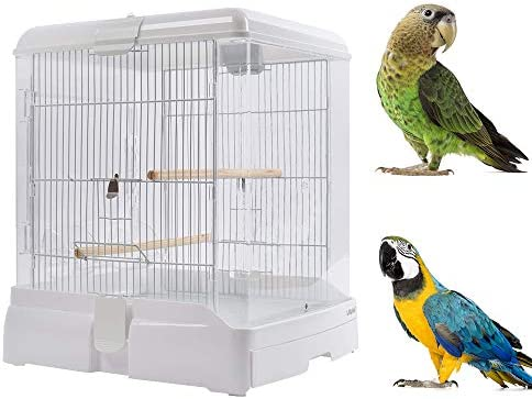Zedelmaier Jaula Jaula, Periquito pájaro, exoten Jaula, Pájaro ...