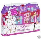 Barbie Advent Calendar Play Set