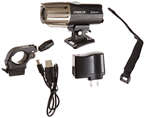 Cygolite Expilion 800 USB Bicycle Headlight For Sale