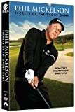 "Phil Mickelson ""Secrets of the Short Game"" Golf Training DVD"