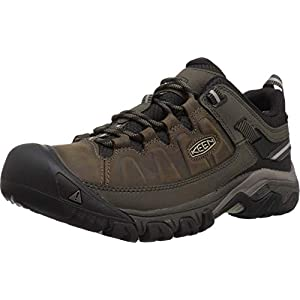 Iconic Hiking Shoe