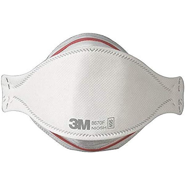 flu mask 3m
