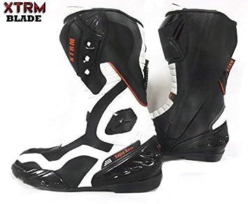 XTRM BLADE Motorrad Stiefel Rennstiefel Sportstiefel