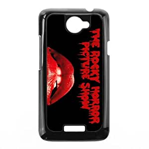 The Rocky Horror Picture Show HTC One X Cell Phone Case Black Jvnay