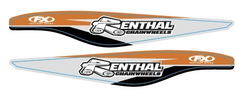 Factory Effex 17-42520 OEM Swing Arm Graphic
