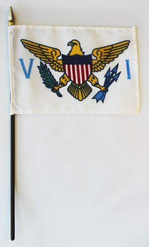 US Virgin Islands - 4