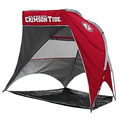 Image of Canopies NCAA Alabama Crimson Tide Retreat cabana
