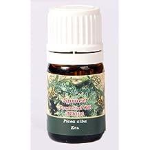 Spruce (White) Essential Oil 0.17 Fl Oz/5 Ml