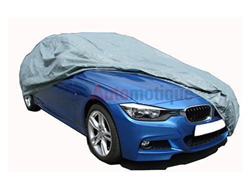COTTON LINED WINTER CAR COVER BMW Z3 98-02 LUXURY FULLY WATERPROOF CAR COVER