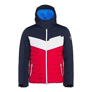 adbcfc8672d1a Rossignol - Blouson Ski Major Homme M - Rouge: Amazon.fr: Sports et ...