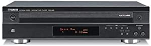 YAMAHA CDC-585 5-Disc CD Changer