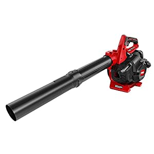 TORO 150 MPH 460 CFM 26cc 2-Cycle Handheld Gas Blower Vacuum