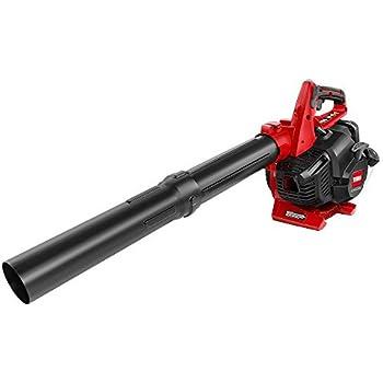 Amazon Com Toro 150 Mph 460 Cfm 26cc 2 Cycle Handheld Gas