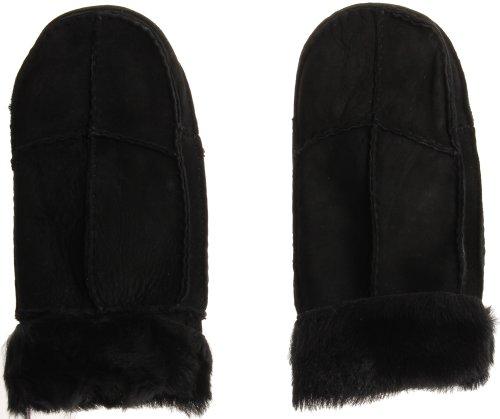 an1225レディースミトン手袋