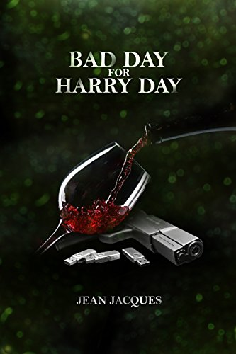 Bad Day for Harry Day by [Jacques, Jean]
