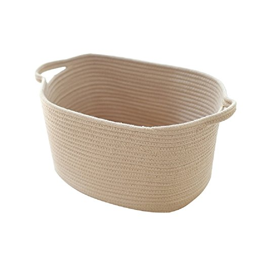 knitted basket - 6