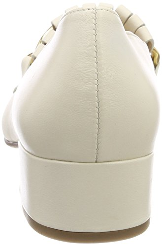 10 Femme Escarpins 1400 Ivory 5 3520 Blanc Högl 8qxwfZ8
