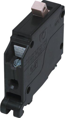 Cutler Hammer CH140 Circuit Breaker, 1-Pole (Cutler Hammer Electric)