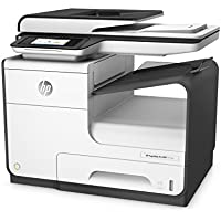 HP PageWide Pro 477dw Color Multifunction Business Printer with Wireless & Duplex Printing D3Q20C#AKY (INTERNATIONAL VERSION)
