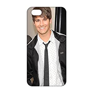 3D Case Cover Big Time Rush Phone Case for iPhone 5s